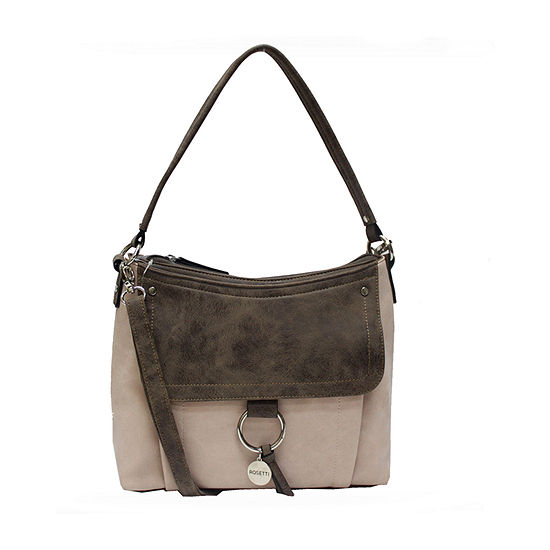4872a0783372 Rosetti Larkin Convertible Shoulder Bag - JCPenney