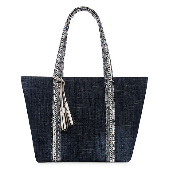 Bold Elements Quinn Tote Bag