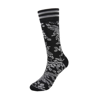 Collection by Michael Strahan  1 Pair Crew Socks-Mens