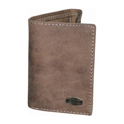 Buxton® Tri-Fold Wallet