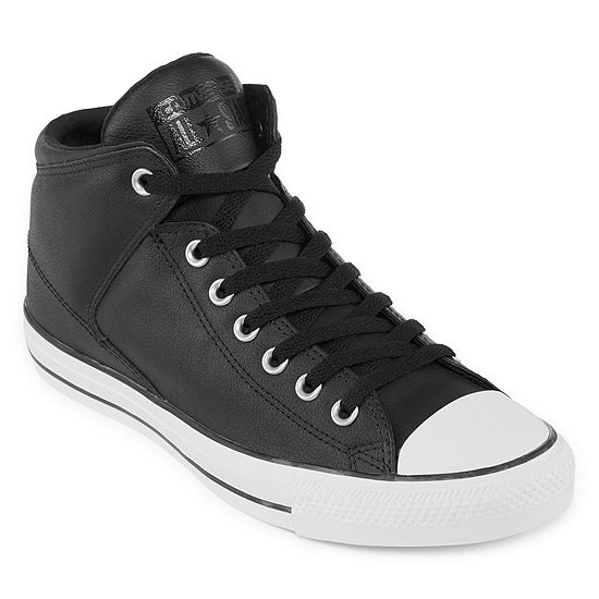 Converse High Street Hi Mens Lace-up Sneakers