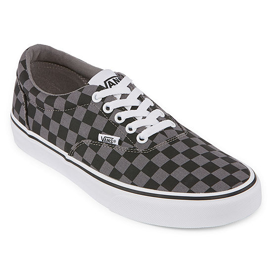 Vans Doheny Mens Lace-up Skate Shoes