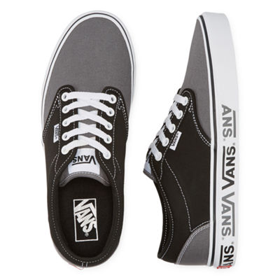 Vans Atwood Mens Skate Lace-up Shoes