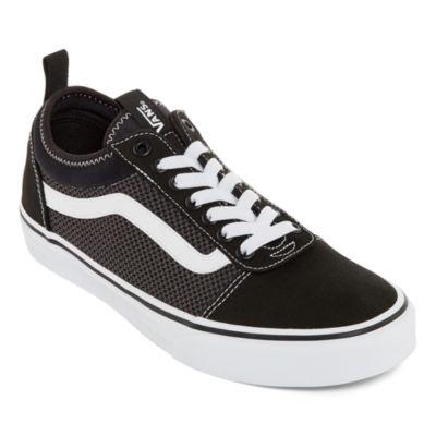 Vans Ward Alt Closur Mens Skate Shoes Lace-up