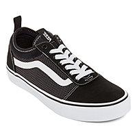 399018835b81 Vans Ward Alt Closur Mens Skate Shoes Lace-up