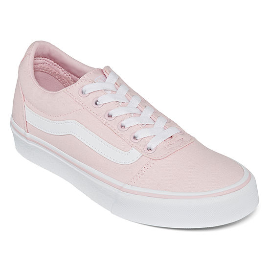 c046516fac80e8 Vans Ward Womens Skate Shoes Lace-up - JCPenney