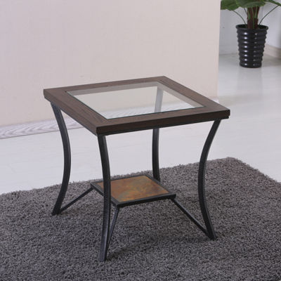 Simmons Casegoods Hunter Console Table