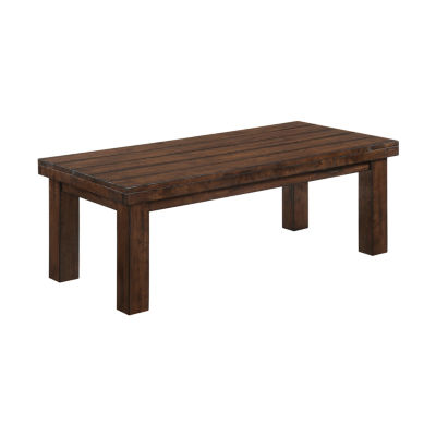 Simmons Casegoods Roseville Coffee Table