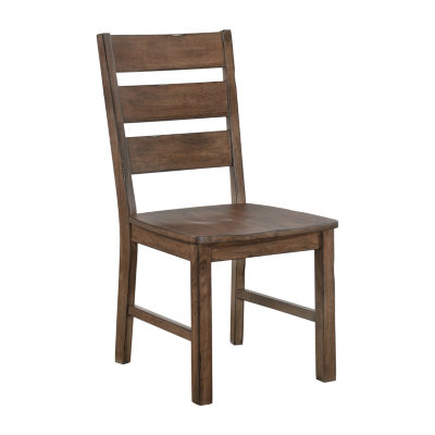 Simmons Casegoods Thornton 2-pc. Side Chair