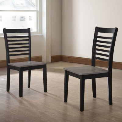 Simmons Casegoods South Beach 2-pc. Side Chair