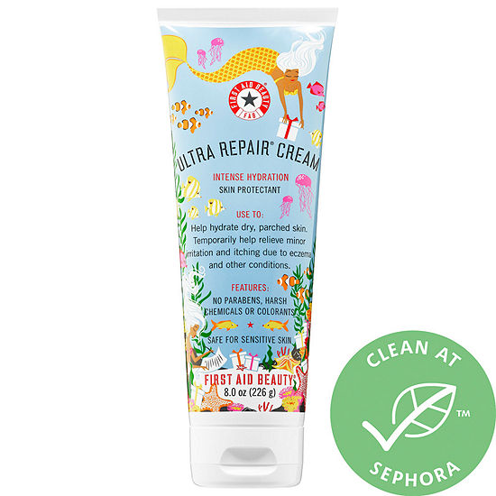 First Aid Beauty Limited Edition Ultra Repair® Cream Intense Hydration