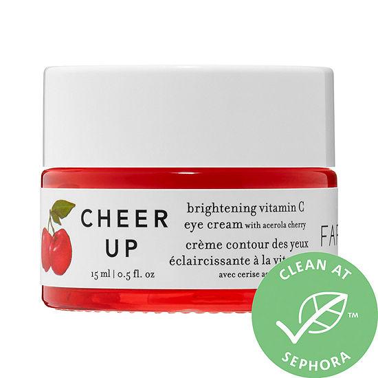 Farmacy Cheer Up Cherry Vitamin C Eye Cream