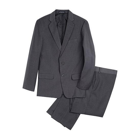 Van Heusen 2 PC Suit Boys 8-18