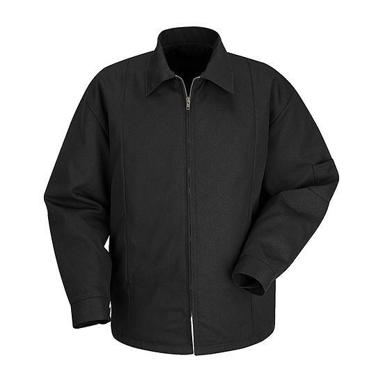 Red Kap® JT50 Lined Work Jacket–Big & Tall