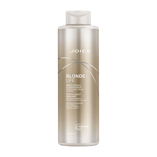 Joico Joico Blonde Life Blonde Life Brightening Conditioner - 33.8 oz.