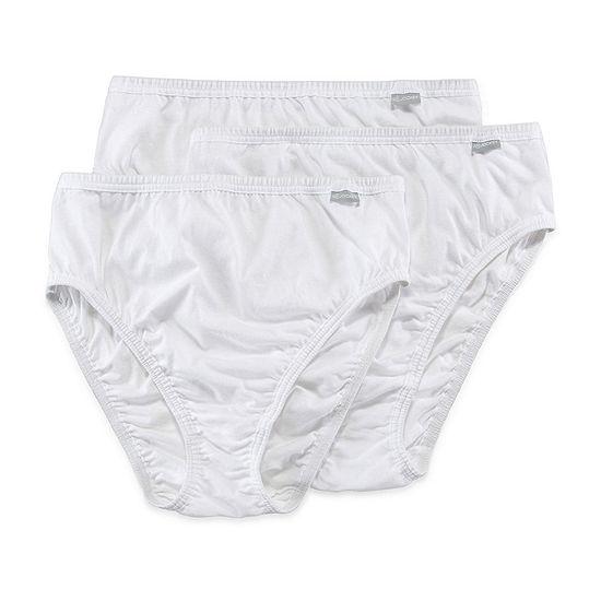 Jockey Plus Elance® Queen High Cut Panty 1485