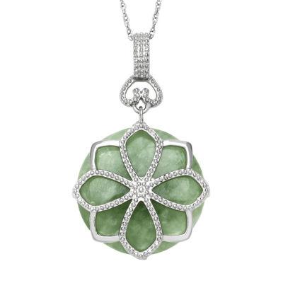 $87.49 (reg $145.81) Green Jad...