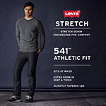 Levi's® Mens 541 Tapered Athletic Fit Jean