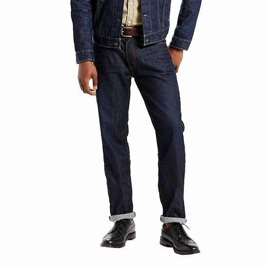 Levi's® Water<Less™ Mens 541 Tapered Athletic Fit Jean