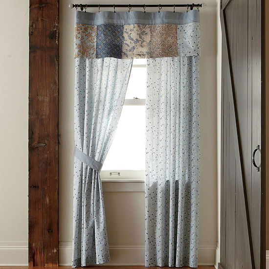 Home Expressions Fairview Valance