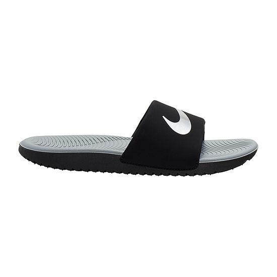 Nike Little Kid/Big Kid Unisex Kawa Slide Sandals