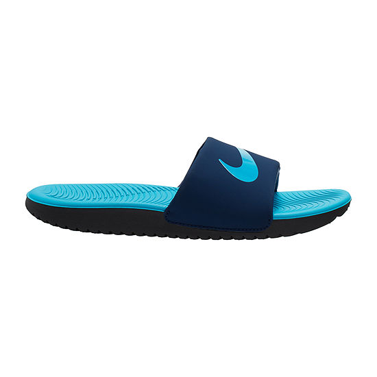 Nike Little/Big Kid Boys Kawa Slide Sandals