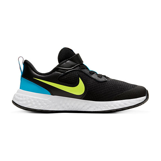 Nike Revolution 5 Little Kids Unisex Running Shoes