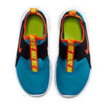 Nike Flex Runner Little Kids Unisex Running Shoes