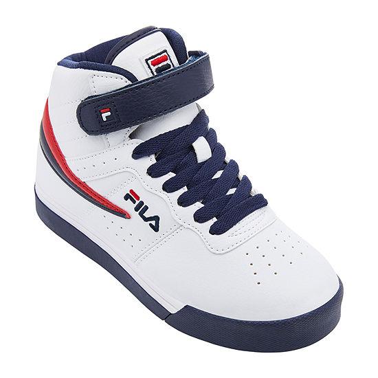 Fila Vulc 13 Little Kids Boys Sneakers