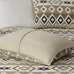 Woolrich Montana 3-pc. Southwest Coverlet Set