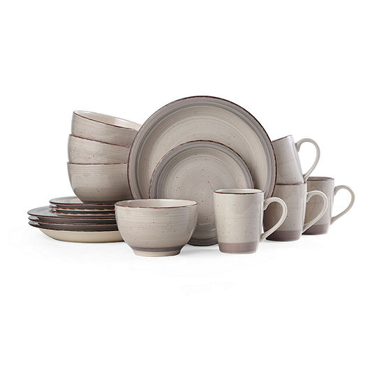 Pfaltzgraff Everyday Sadie 16-pc. Dinnerware Set