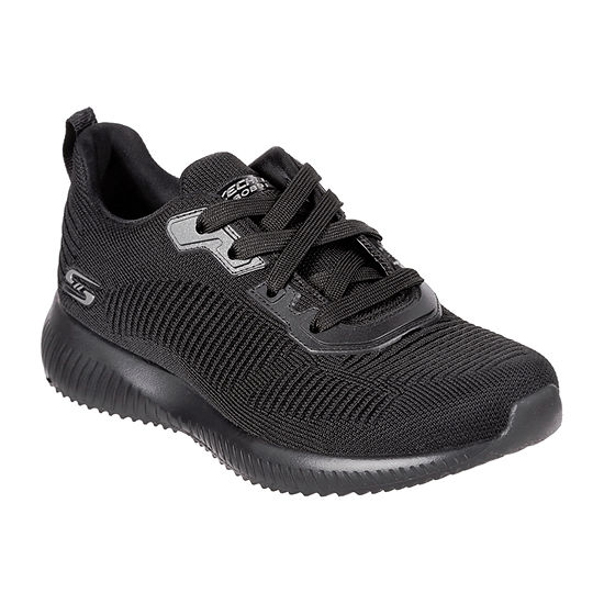 Skechers Bobs Squad Tough Talk Womens Sneakers