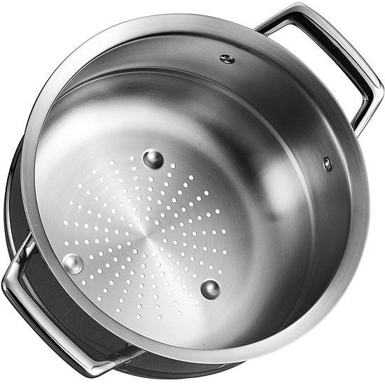 Tramontina® Gourmet Prima 5-qt., 6-qt. & 8-qt. Steamer Insert