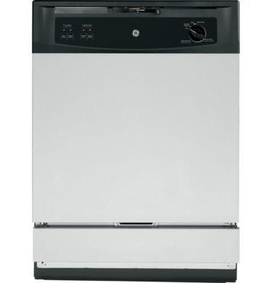 GE® Spacemaker Under-the-Sink Dishwasher