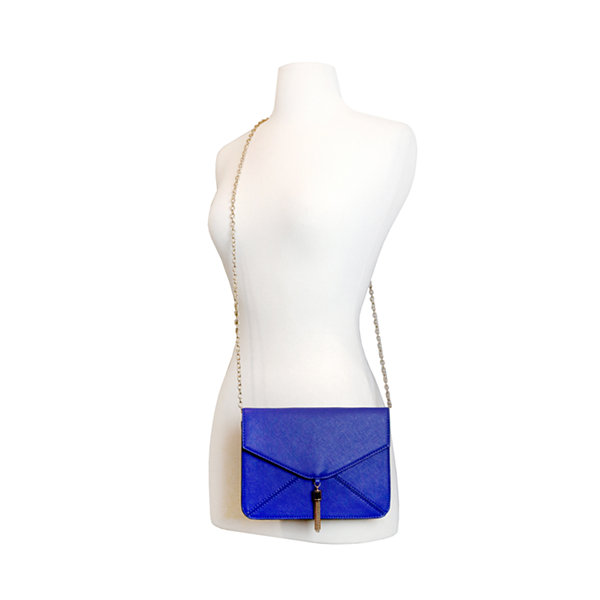 Olivia Miller Eris Envelope Clutch Crossbody Bag