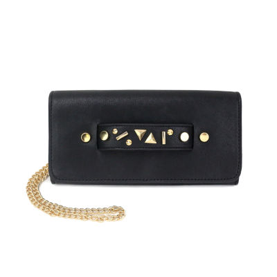 Olivia Miller Kellis Studded Crossbody Bag