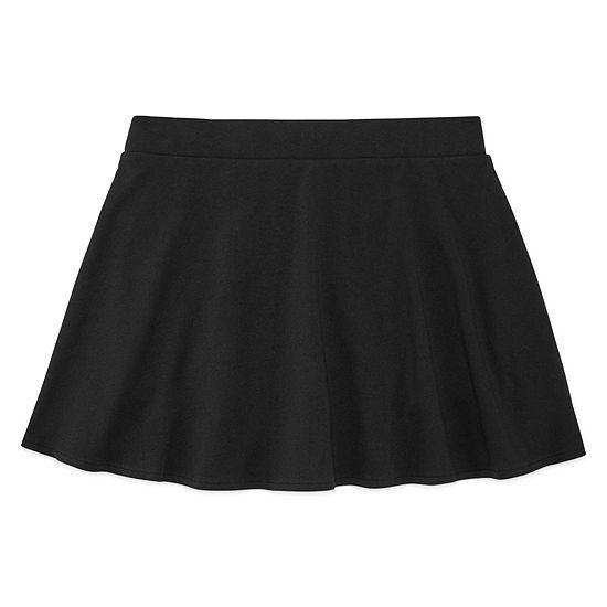 Total Girl Girls Skater Skirt - Big Kid