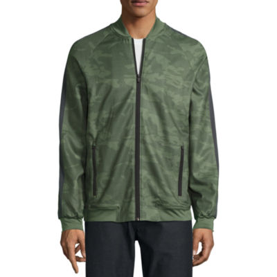 Msx By Michael Strahan Bomber Jacket