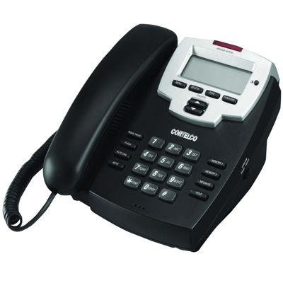 Cortelco ITT-9120 Multi-Feature Telephone