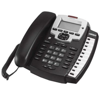 Cortelco ITT-9225 Corded 2-Line Telephone