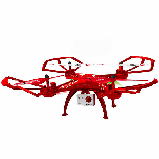 Swift Stream Z-10 Camera Drone