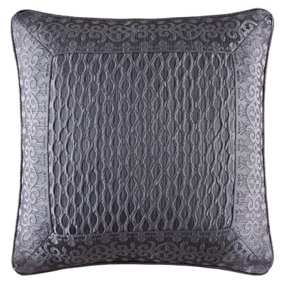 "Queen Street® Beaumont 20"" Square Decorative Pillow"