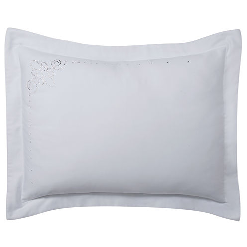 Swarovski By Textrade Majestic Pillow Sham