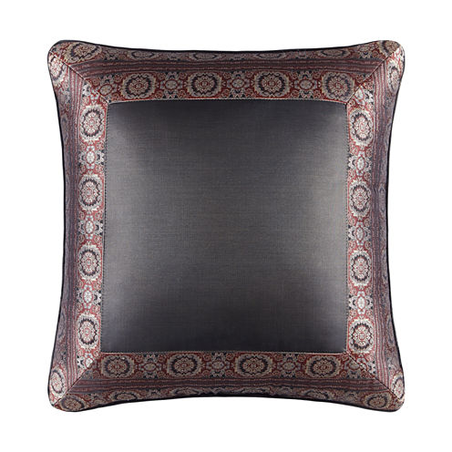 Queen Street Bellissa Square Throw Pillow