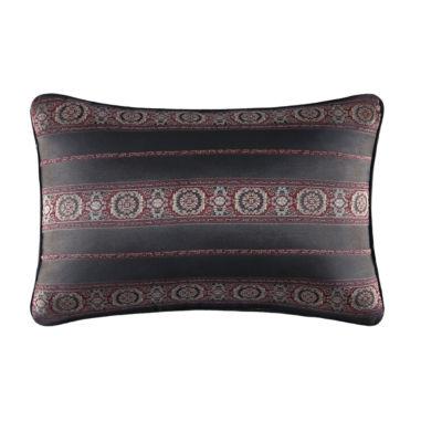 Queen Street Bellissa Rectangular Throw Pillow