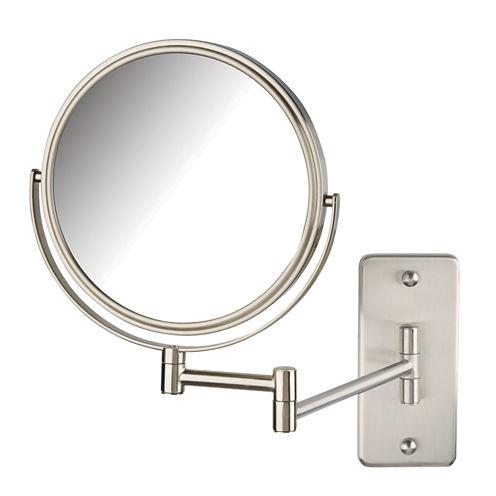 Jerdon 5X Magnification Makeup Mirror