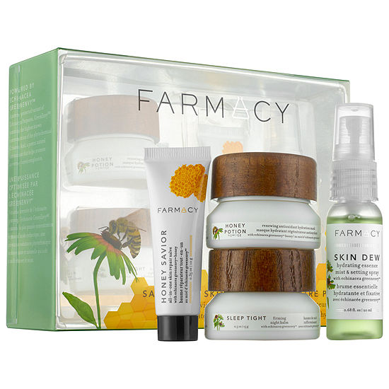 Farmacy Skin Savior Kit
