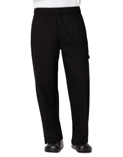 Dickies Unisex Traditional Baggy Chef Pants