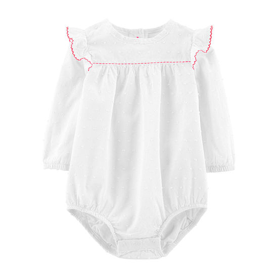 Oshkosh Baby Girls Bodysuit