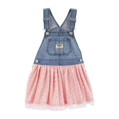 Oshkosh Jumpsuit - Baby Girls